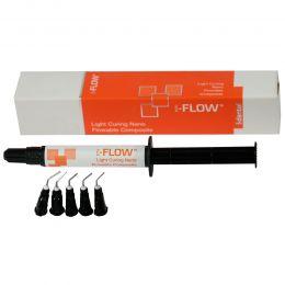I-Flow compozit fluid, 1seringa x 5grame x 5 varfuri, A