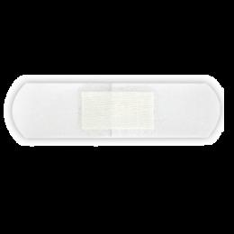 Plasturi hipoalergenici hartie, 19x72mm, 100 bucati