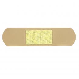 Plasturi standard natural,19x72mm, 100 bucati