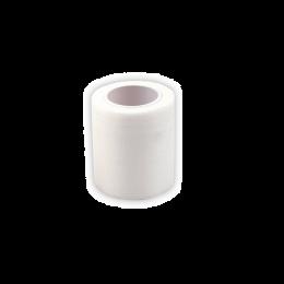 Leucoplast matase, 5cmx4.5m, 12 bucati/cutie
