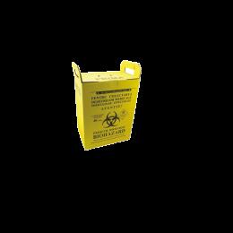 Cutie pentru incinerarea deseurilor, 40 litri, 1 bucata