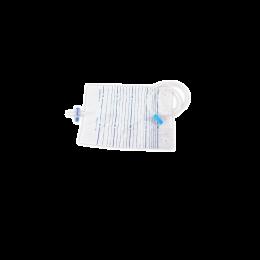 Punga urinara adulti sterila, 2000ml, 10bucati/ set
