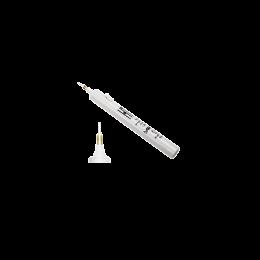 Electrocauter de unica folosinta, F7244, temperatura maxima 1200°C, varf fin 15x180mm