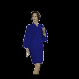 Kimono albastru, 72x100cm