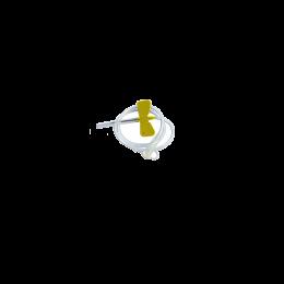 Microperfuzoare cu ac 20G, 100bucati/ set