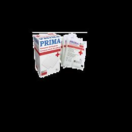 Comprese sterile din netesut, 5cmx5cmx, 2bucati/plic,  32 bucati/cutie