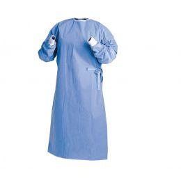Halat steril pentru blocul operator, 125x155cm, masura L
