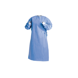 Halat steril pentru blocul operator, 155x170cm, masura XXL
