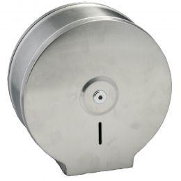 Dispenser din inox pentru hartia igienica Jumbo