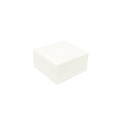 Prosop hartie aerata, 40x45cm, alb, 50bucati/set