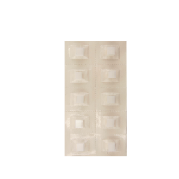 Burete hemostatic collagen, 10x10x10mm, 10bucati/cutie