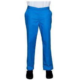 PMV Pantalon UNISEX PRIMA, 2 buzunare si elastic, tercot