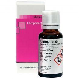 Camphenol solutie, 20ml