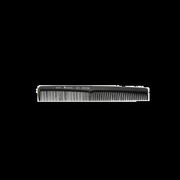 Pieptene ionic din plastic, barbatesc, 17.5cm