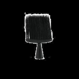 Pamatuf pentru frizerie, cu par natural