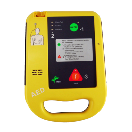 Defibrilator automat(DEEE) extern, AED7000