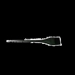 Pensula simpla pentru vopsit parul, 21cm