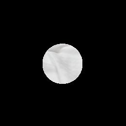 Fata de masa alba din damasc, 150x146cm