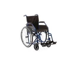 Carucior cu rotile pliabil manual, model YJ005L