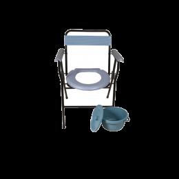 Scaun toaleta pliabil, model YJ7100C