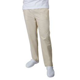 Pantalon UNISEX, elastic in talie, 2 buzunare, COLOR, marimi XS-XL
