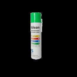 Spray pentru ocluzie dentara, verde