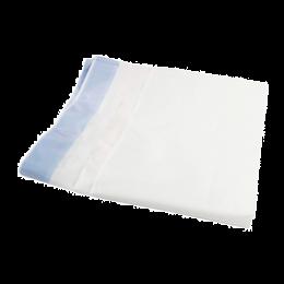 Punga igienica cu pad absorbant pentru vasul de toaleta, 20 bucati