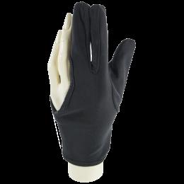 Manusa termo-protectoare cu 3 degete, 23.8cm, neagra