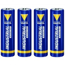Baterie VARTA model LR06-AA 4 bucati/ blister