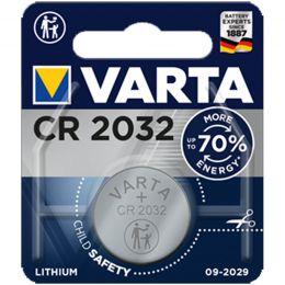 Baterie VARTA model CR2032 1 bucata/ blister