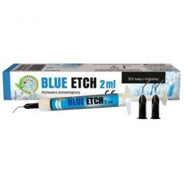 Blue Etch gel demineralizant 36% acid orto-fosforic, seringa 2 ml