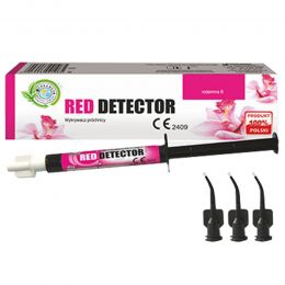 Red Detector, indicarea cariilor, 2 ml