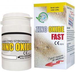 Oxid de zinc FAST, pudra, timp scurt de prepare si bonding rapid, 50 g