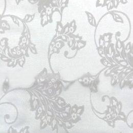 Fata de masa , Jacquard, motiv floral, 150x220cm