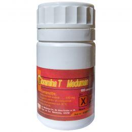 Dezinfectant Cloramina T 100 comprimate x 500 mg