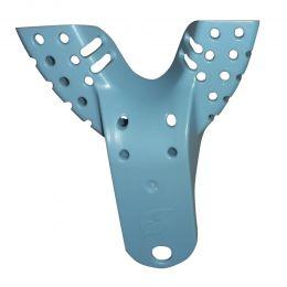 Linguri plastic impresie pereche pt copii 1 pereche