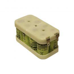Acumulator compatibil BIOSET 3600-HORMANN/EDAN SE-1200
