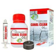 Canal Clean, lichid pentru curatare canal, 45ml
