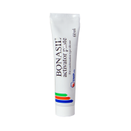 Catalizator pasta pentru silicon de condensare, Bonasil activator, 60 ml